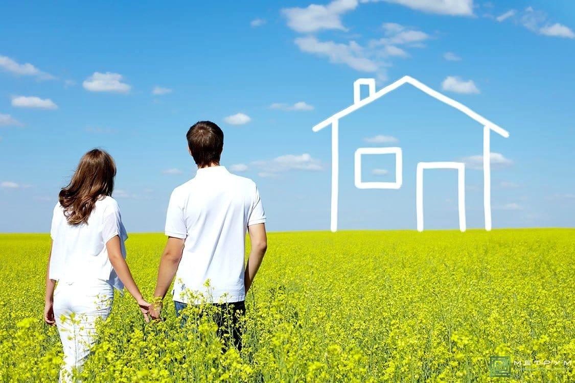 Сельская ипотека, набирает популярность в России