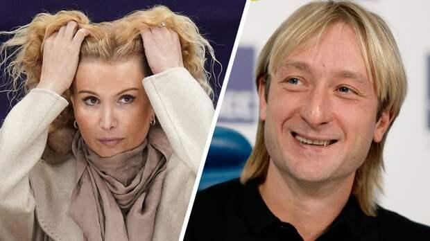 Причины ухода фигуристки Алены Косторной к Евгению Плющенко, назвала Этери Тутберидзе