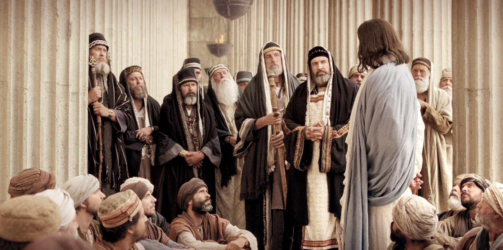 О фактах существования Христа продолжают спорить скептики и ученые