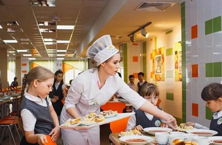 Поправки о горячем питании для школьников, вступают в силу с 1 сентября 2020