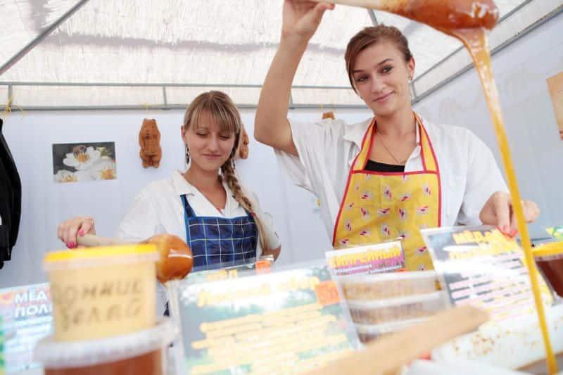 Медовая ярмарка в Коломенском на Медовый Спас: даты проведения в 2020 году