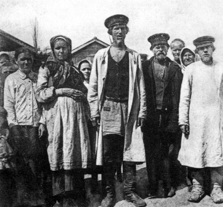 Царская Россия: история крепостного права, как русских людей продавали и покупали за деньги