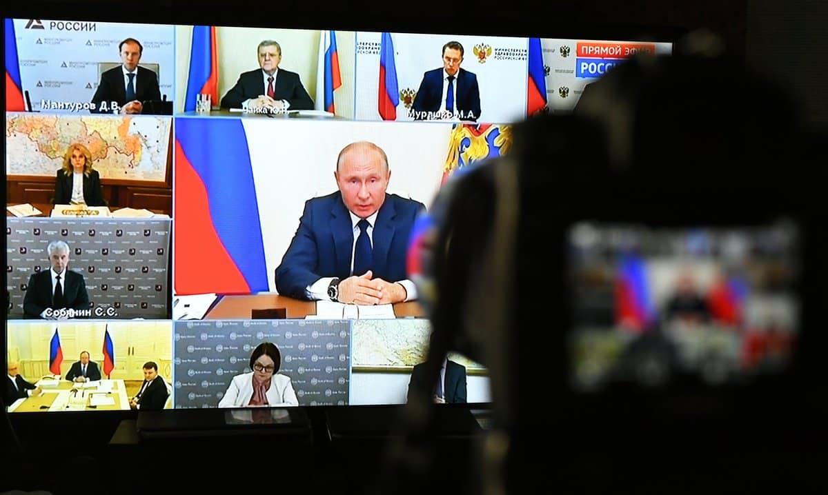 Оказать помощь бизнесу России в августе и сентябре, планируют в правительстве
