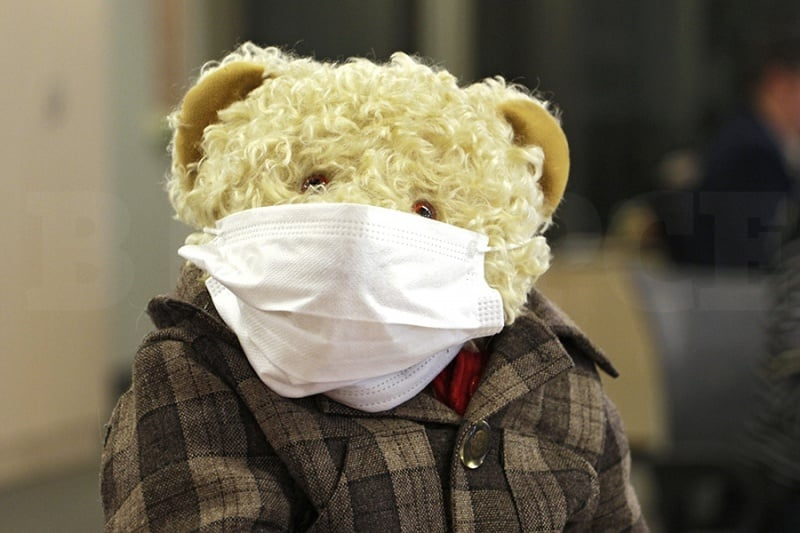 Роспотребнадзор готовится к новой волне гриппа уже в сентябре 2020