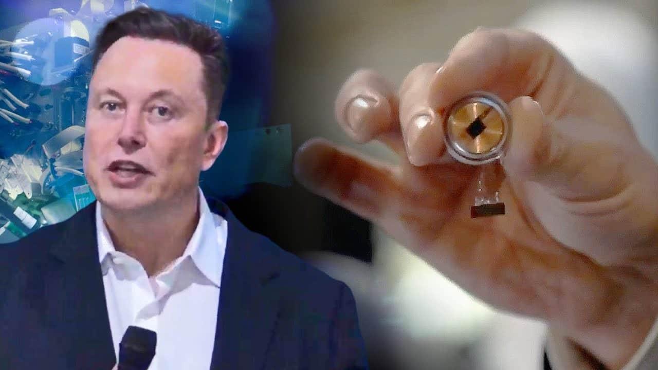 Об успешных опытах по имплантации мозговых чипов, рассказал Илон Маск