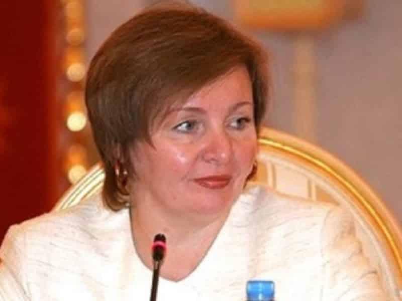 Особняки и доли в бизнесе: чем владеет Людмила Путина, бывшая первая леди России