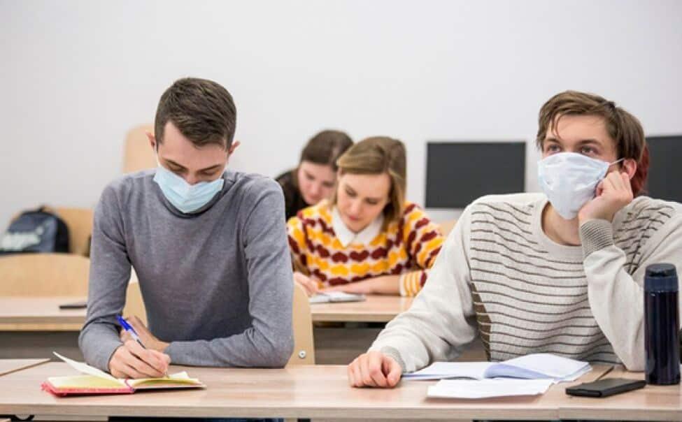 Обучение в ВУЗах с 1 сентября может начаться в дистанционном режиме
