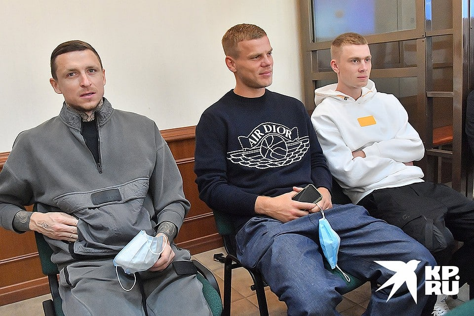 Дело Кокорина и Мамаева пересмотрено: футболисты отбыли наказание, но за то ли?