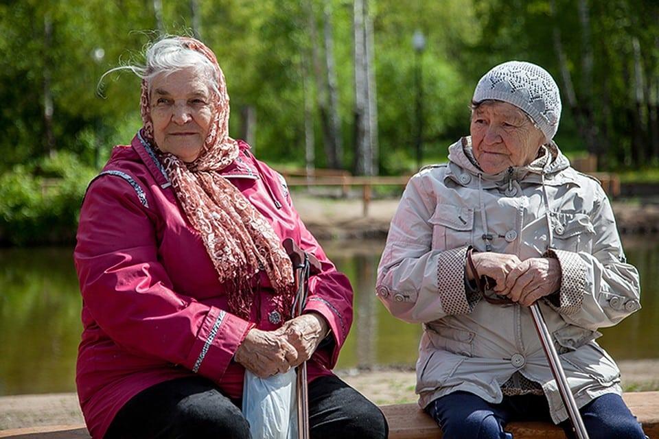 Дополнительные выплаты ко Дню пожилых людей 1 октября, ждут пенсионеры по всей России