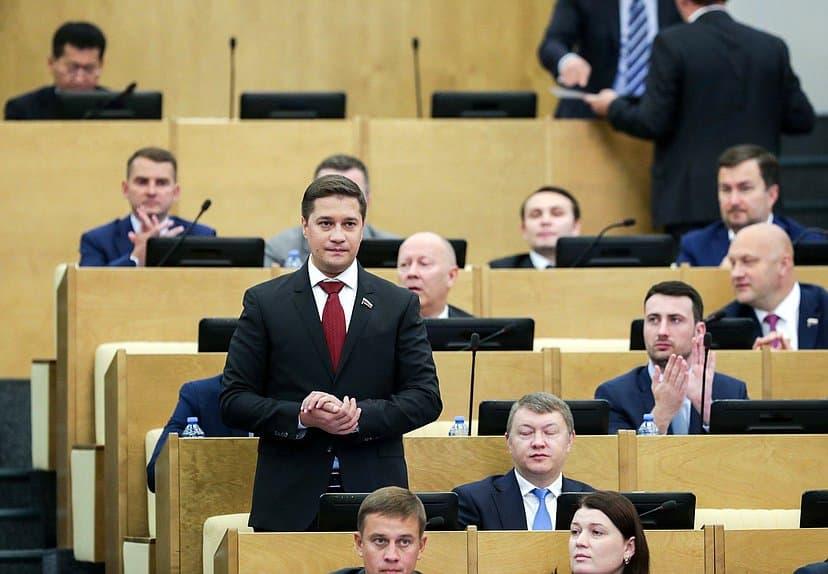 Слухи о введении дистанционного образования во всех школах с 15 сентября, опроверг депутат Госдумы