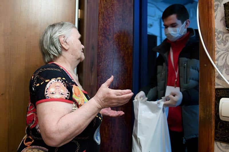 О выплатах 2 тыс рублей в августе пенсионерам, соблюдавшим самоизоляцию, написали в СМИ