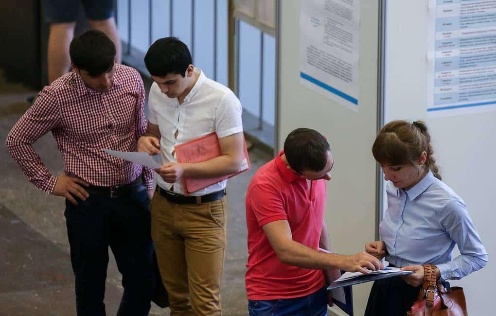 Изменились правила подачи документов в ВУЗы России из-за пандемии коронавируса