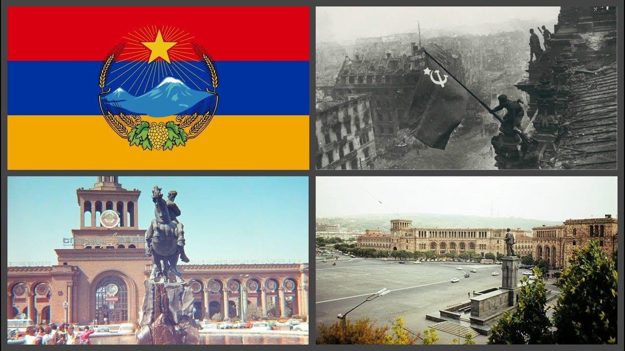 Почему на территории Турции находится символ Армении – гора Арарат