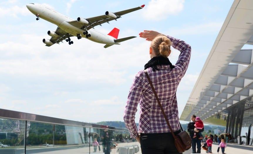 Авиасообщение с некоторыми странами может возобновить Россия с 1 сентября