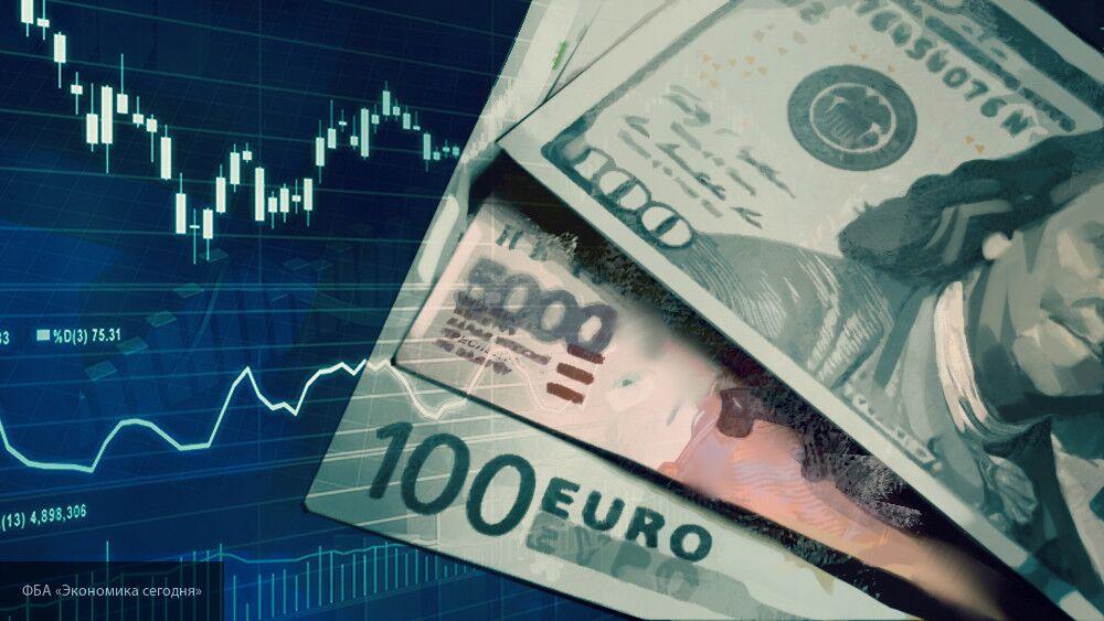 О возможном укреплении рубля осенью, рассказали аналитики