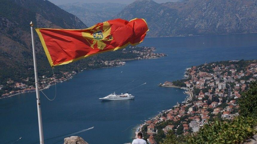 Черногорию открыли для туристов из России: какие есть ограничения