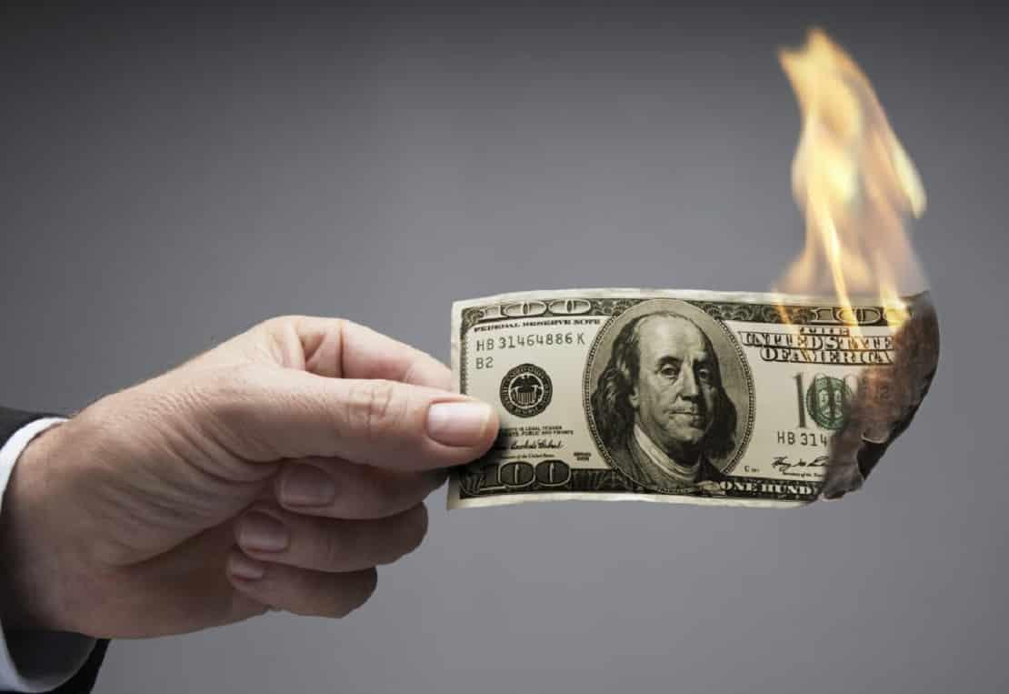 """Конец эпохи """"сильного"""" доллара, предсказывают некоторые аналитики"""
