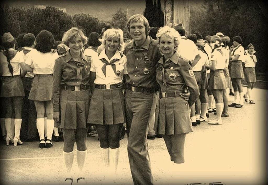 Что было запрещено в школах Советского союза