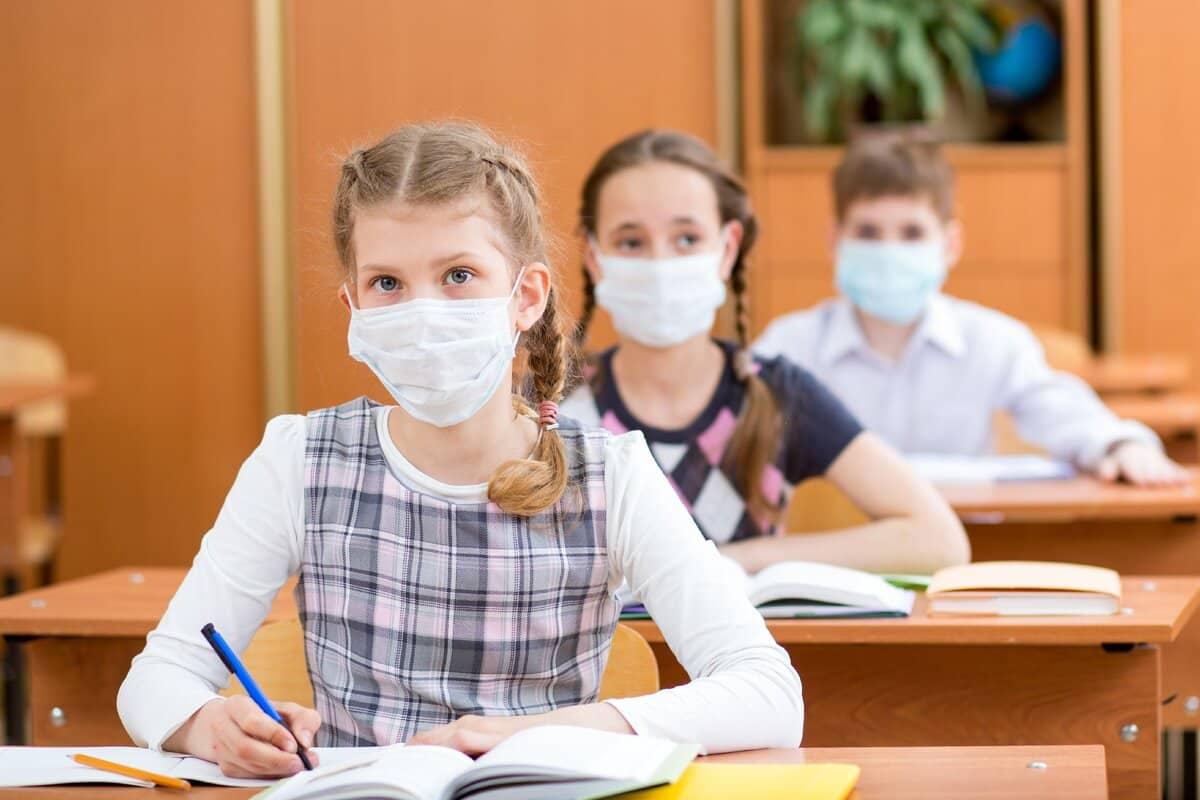 Дистанционное образование может стать реальностью в некоторых школах с 1 сентября