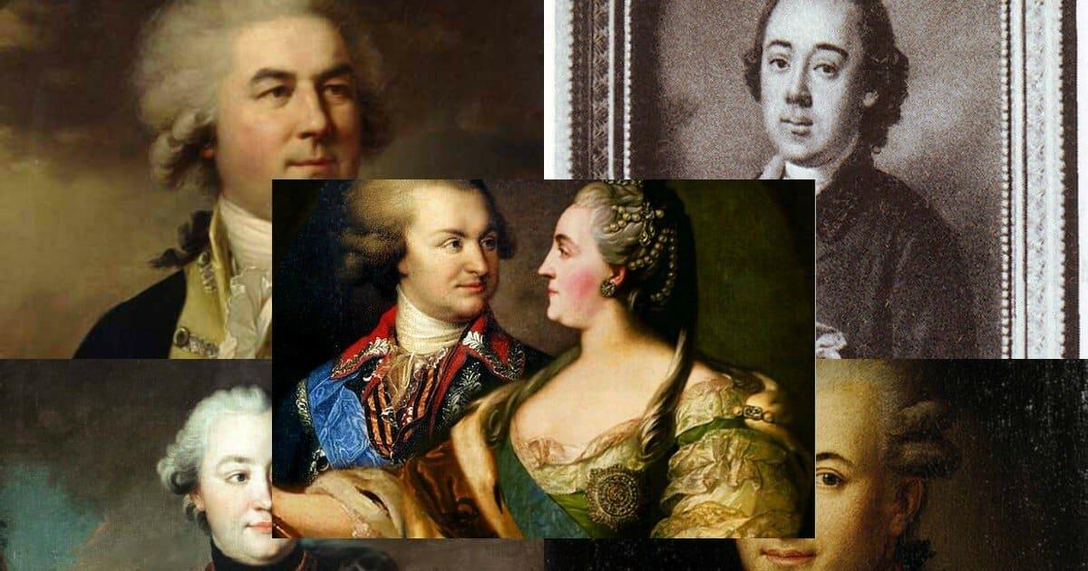 Загадки истории: что известно про тайную комнату Екатерины II