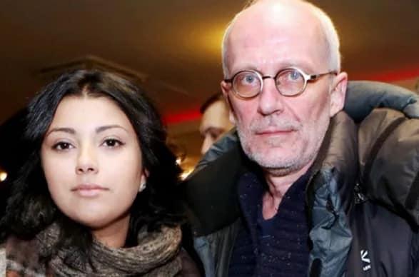 Об очередном своём разводе, сообщил ведущий Первого канала Александр Гордон