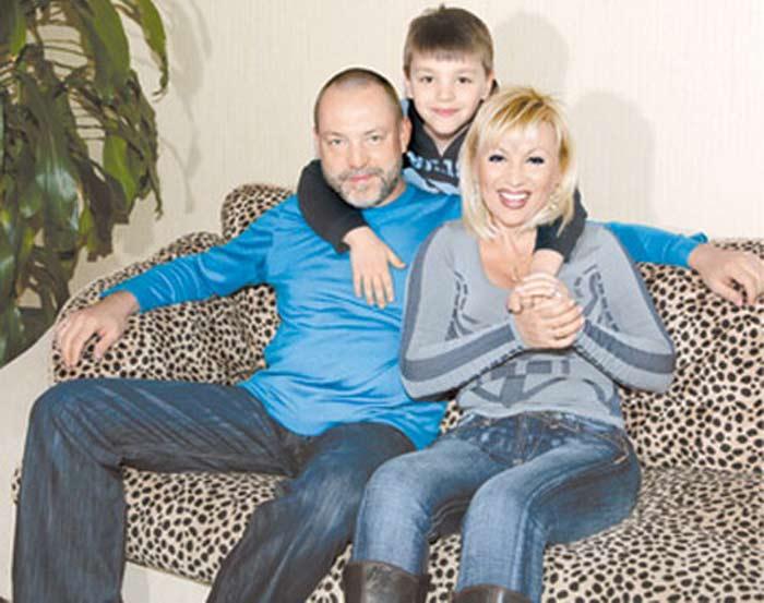 Российская певица Валентина Легкоступова госпитализирована в тяжёлом состоянии
