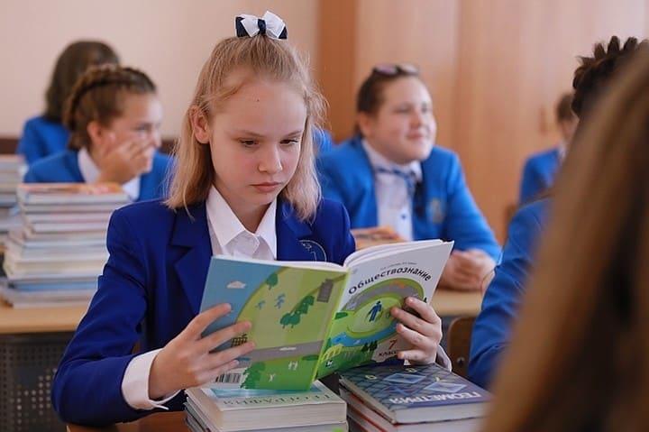 Торжественные линейки на 1 сентября пройдут в школах Москвы не для всех учащихся
