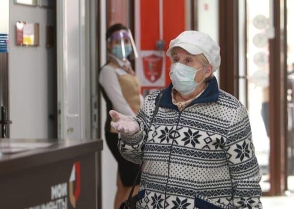Самоизоляцию для граждан старше 65 лет, отменили в Московской области