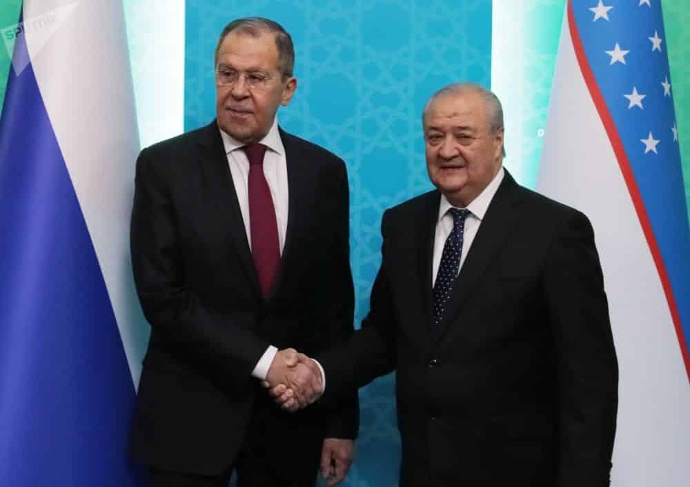 Границы Узбекистана могут открыть не ранее октября, заявили в МИДе республики