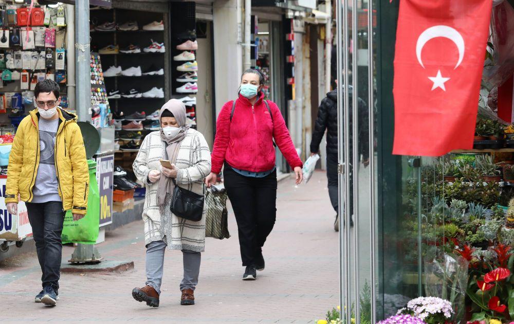 В Турции растёт число заболевших COVID-19: стоит ли лететь