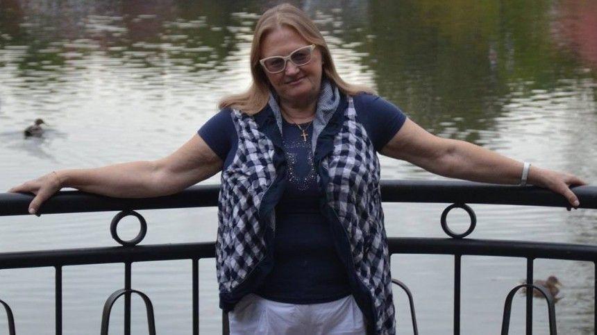 Умерла Александра Ливанская автор и ведущая программы «До и после полуночи»