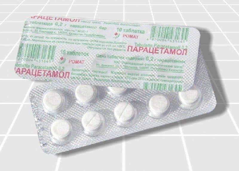 На самом ли деле Парацетамол запрещен в Европе?