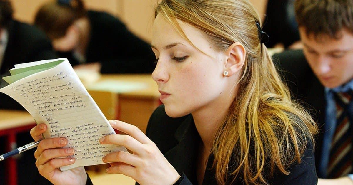 Темы итогового сочинения по литературе для школьников огласили в Минпросвещения