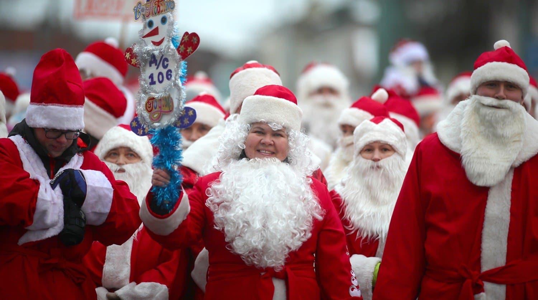Стало известно, как россияне будут отдыхать на новогодние праздники