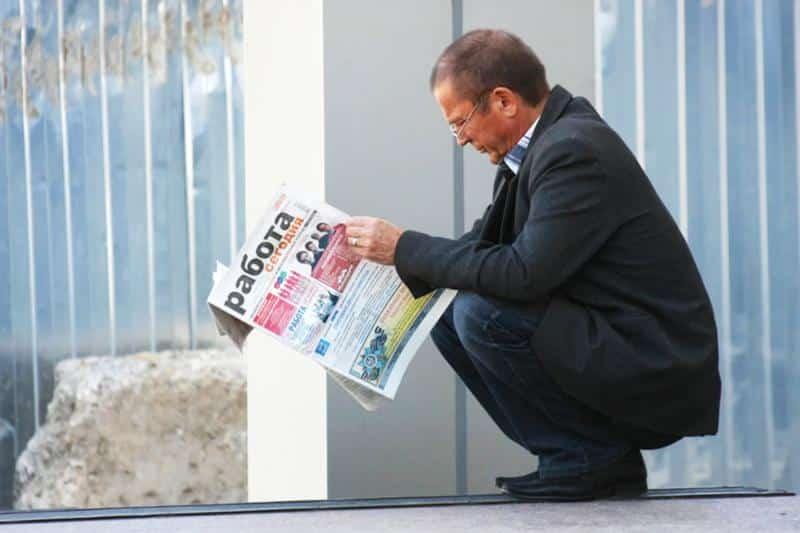 Динамика роста безработицы в России замедляется, рассказал глава Минтруда