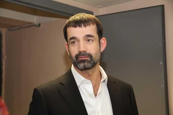Актёр Дмитрий Певцов госпитализирован после поездки в Крым