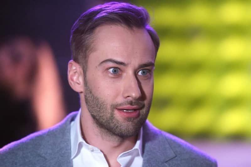 Дмитрий Шепелев прокомментировал новость о его любовных отношениях с Максимом Галкиным