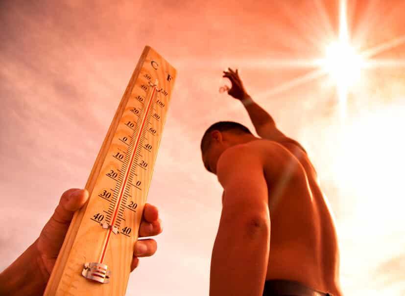 Почему температура человека 36,6 градусов