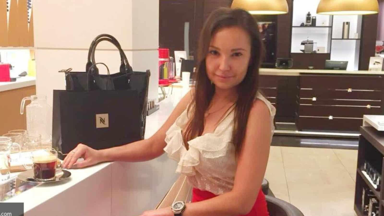 О подробностях загадочной смерти дочери Владимира Конкина, рассказали родственники