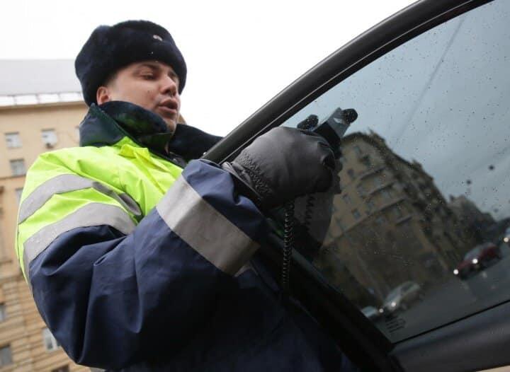 Пакет поправок по тонировке автостёкол предложили в Министерстве транспорта