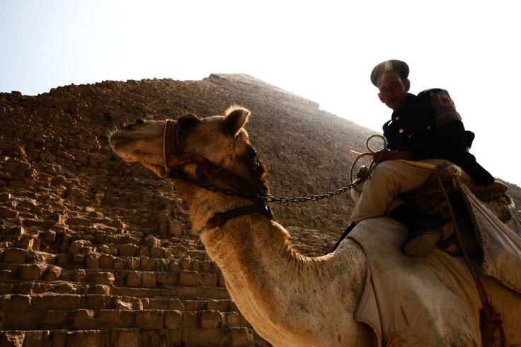 Новые условия посещения Египта озвучили в АТОР