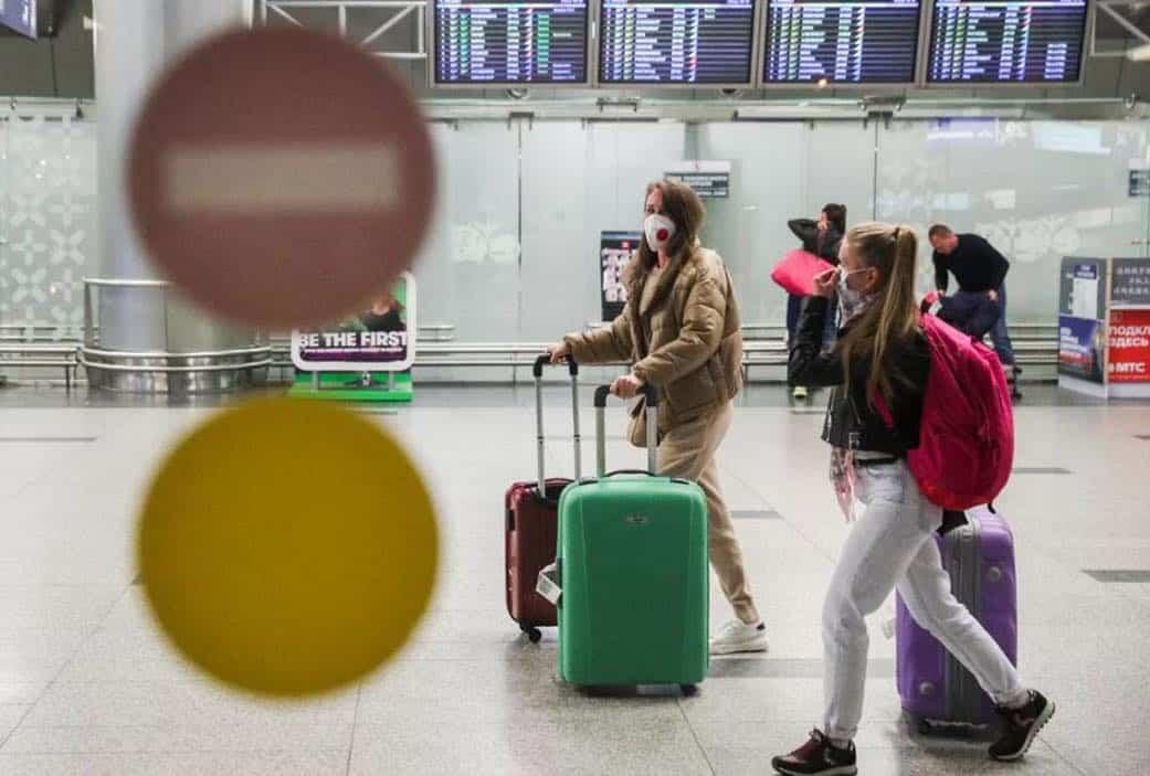 Новые страны открывают границы для туристов из России
