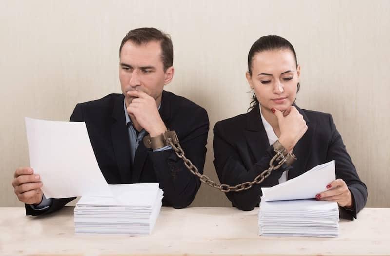 Подать на алименты без развода, можно в некоторых определённых законом случаях
