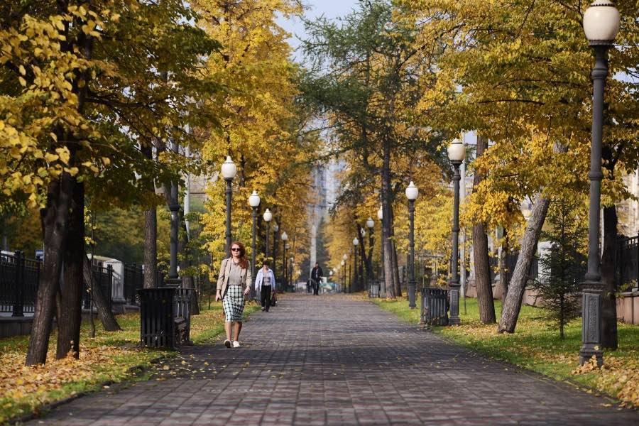 В Екатеринбурге отопительный сезон в 2020 году может начаться раньше обычного