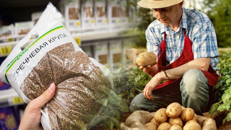 Осеннее подорожание цен на продукты прогнозируют эксперты России