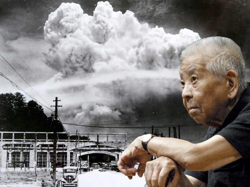 Почему в Хиросиме и Нагасаки живут люди, а в Чернобыле нет?