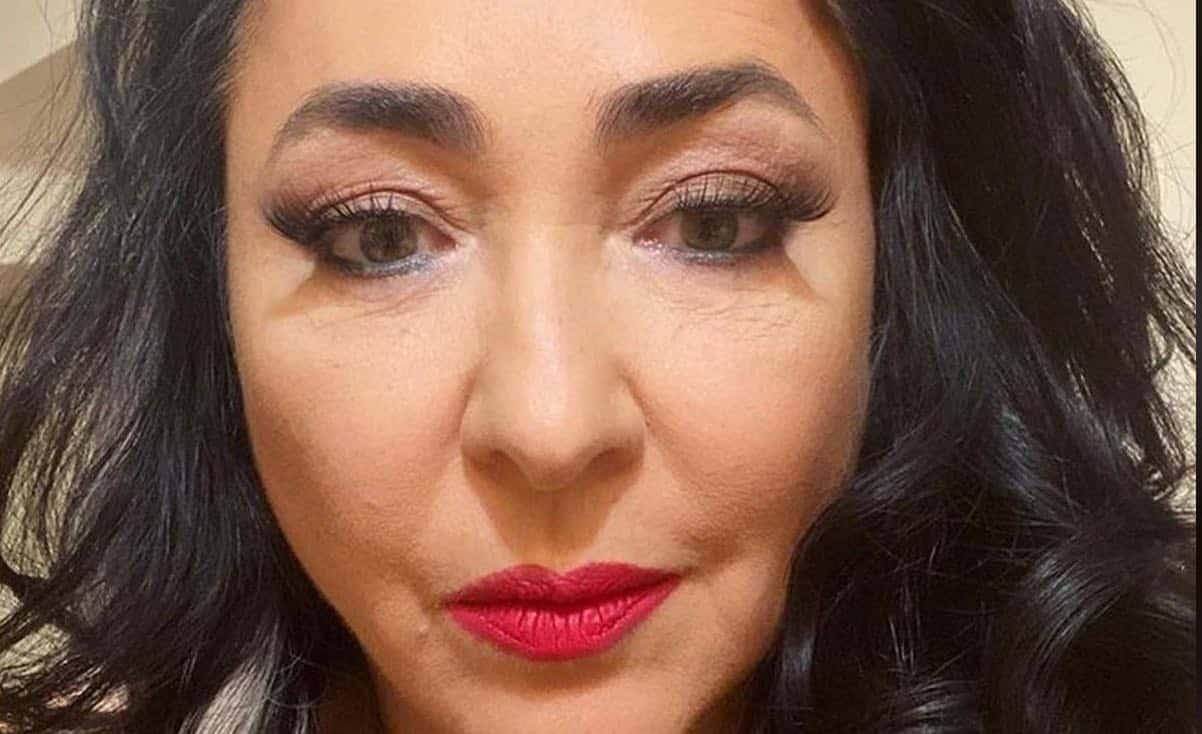 Лолита Милявская не исключает возможности шестого замужества