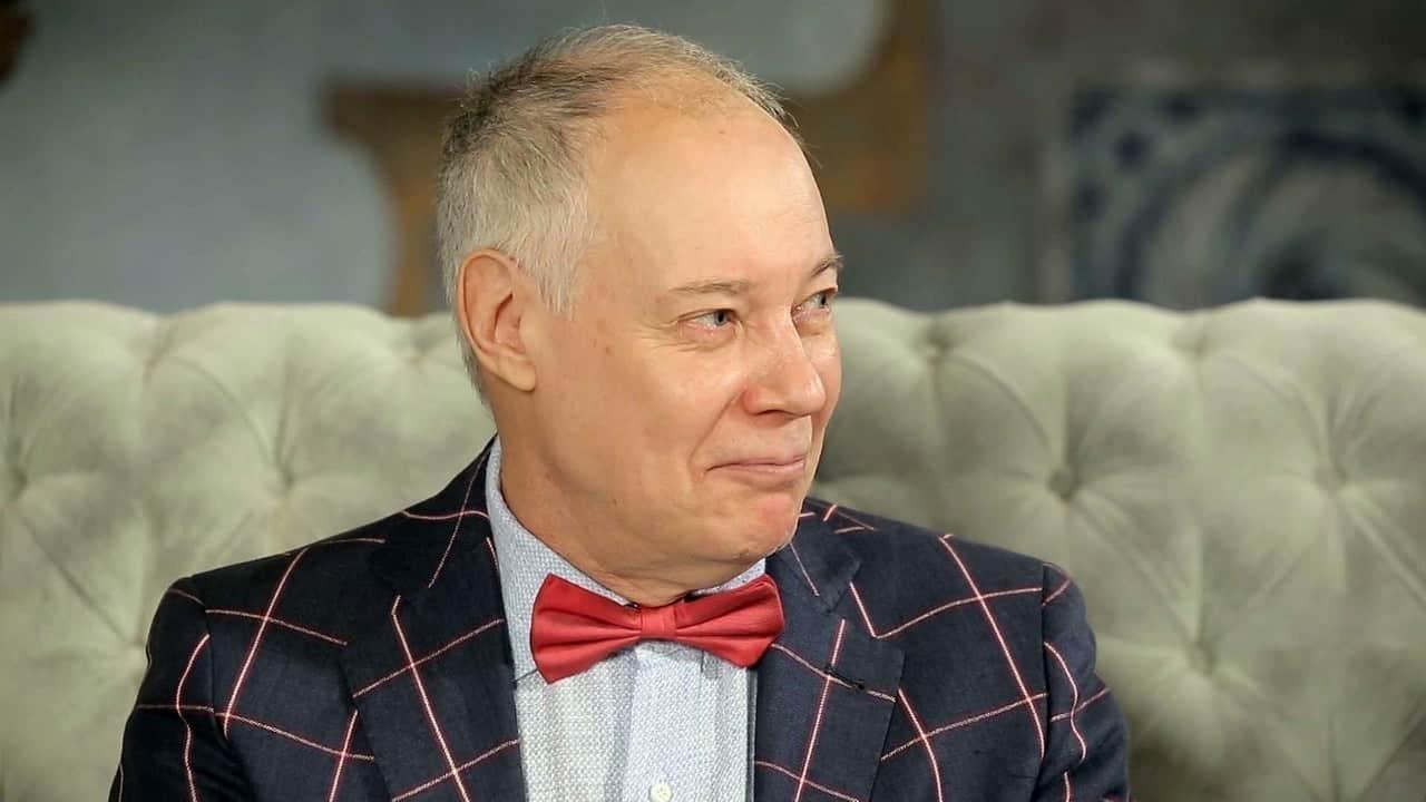После трагедии с дочерью, здоровье Владимира Конкина ухудшилось