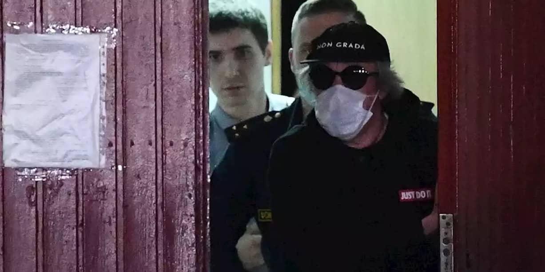 О возможности Михаила Ефремова досрочно выйти из тюрьмы, заговорили поклонники актёра