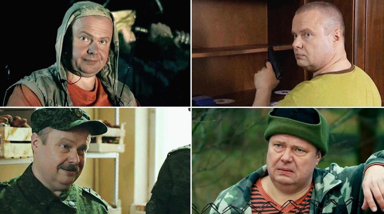 Скончался актер из сериалов «Папины дочки» и «Возвращение Мухтара» Владимир Чуприков